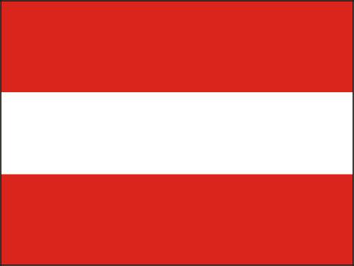 fakta om østerrike