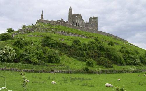reise til irland