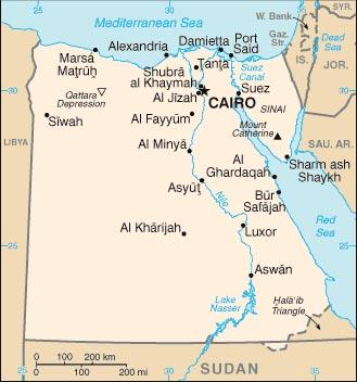 suezkanalen kart Alt om Egypt – Pyramidene i Egypt, Historie, Demografi | Reise  suezkanalen kart