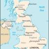 kart-over-storbritannia