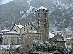 Reise til Andorra ? Kjent som skatteparadis og høye fjell