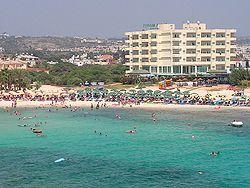Aya napa ferie kypros