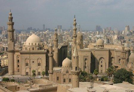 kairo-egypt-reise