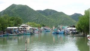 thailand reise bilde