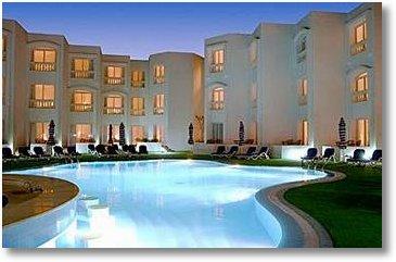 reise-egypt-hotell