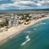 sunny beach bulgarie reise